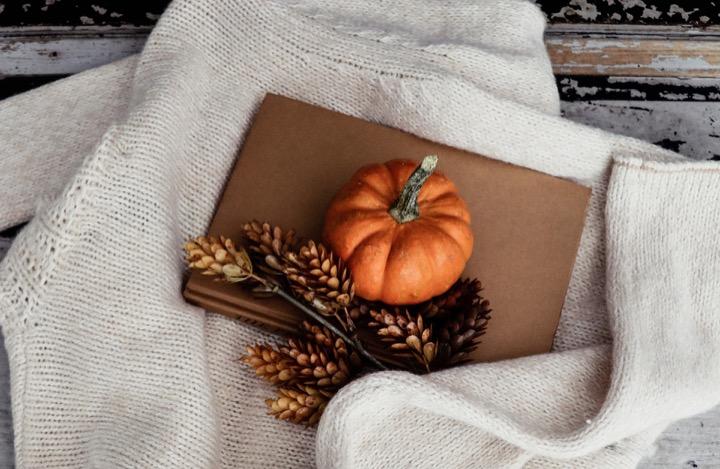 organiser son dressing en automne